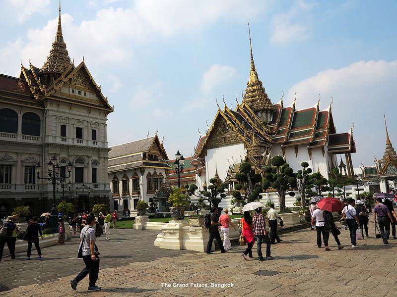 063 Bangkok Day 2