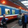 543 Hanoi Rail Day 15