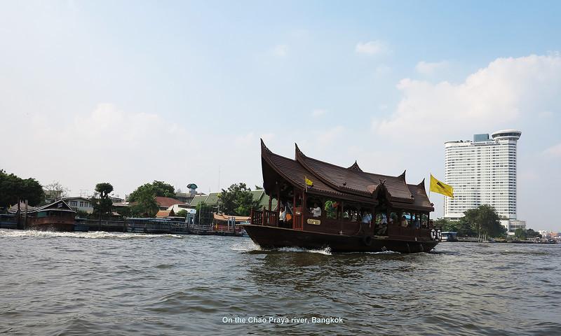 100 Bangkok Day 2