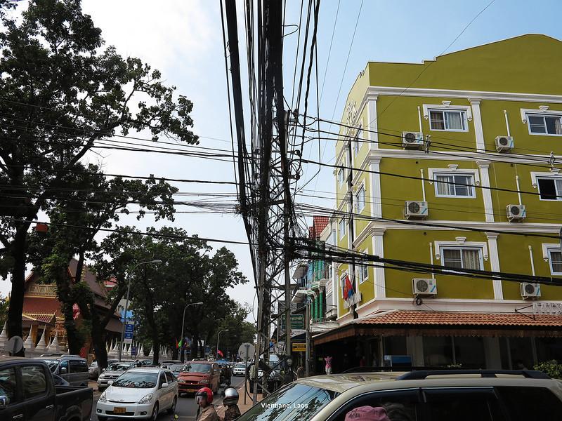 423 Vientiane, Laos Day 11