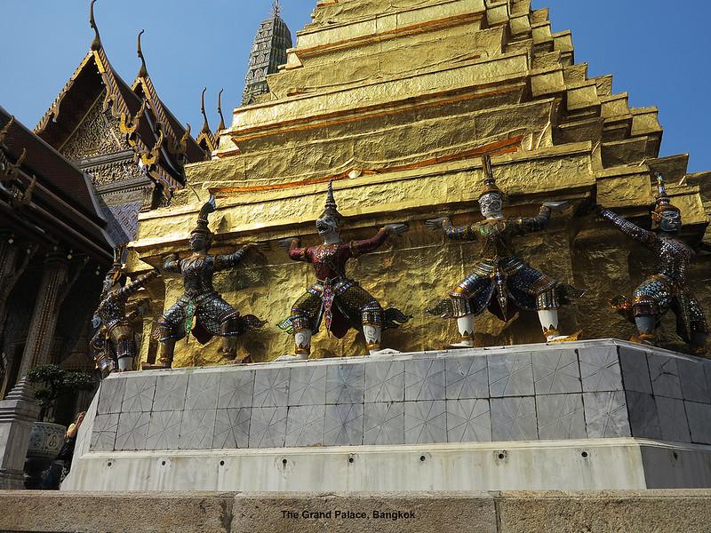 039 Bangkok Day 2