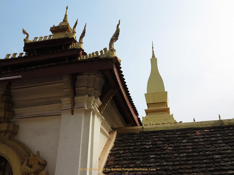 431 Vientiane, Laos Day 11