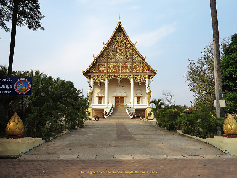 430 Vientiane, Laos Day 11