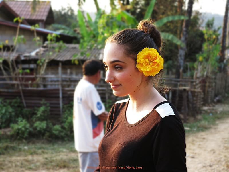 367 Homestay Village, Laos Day 9