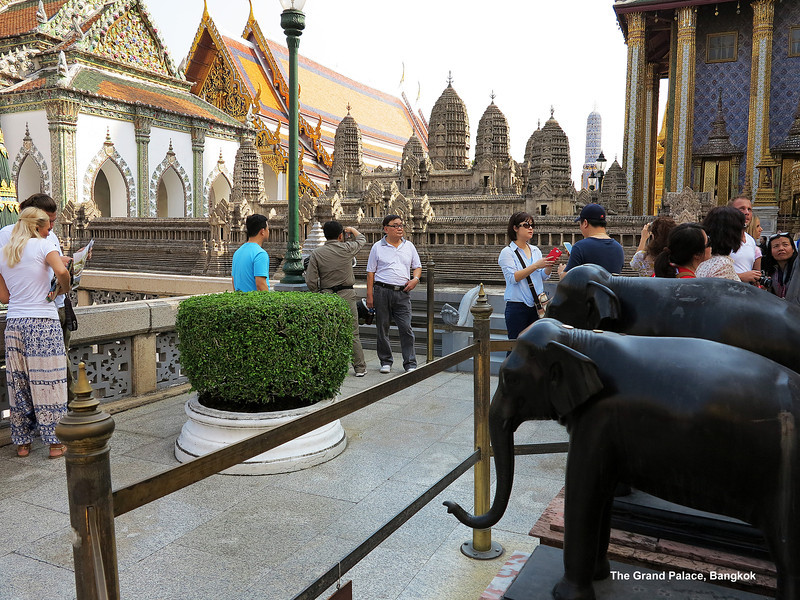 032 Bangkok Day 2