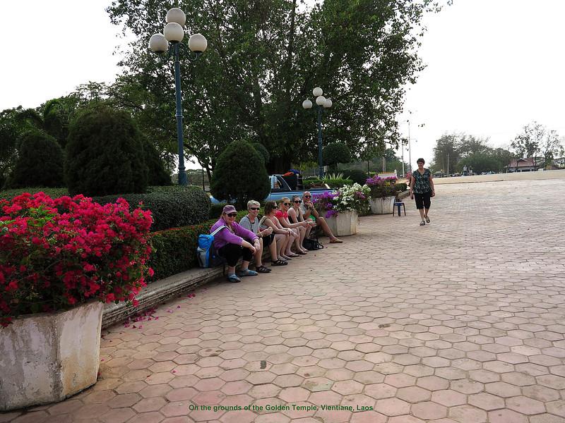 437 Vientiane, Laos Day 11