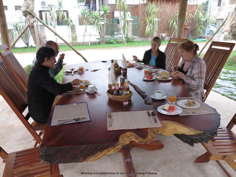 254 Luang Prabang Day 7