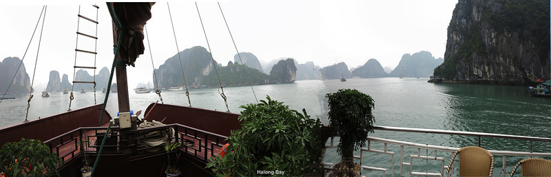 512 Halong Bay Day 14