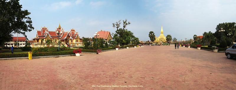 424 Vientiane, Laos Day 11