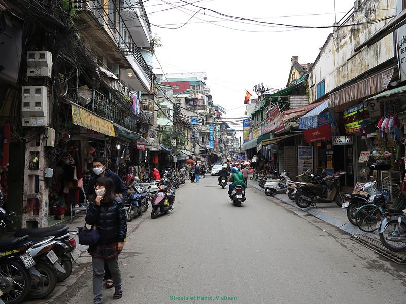 493 Hanoi Day 13