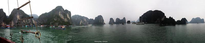 514 Halong Bay Day 14