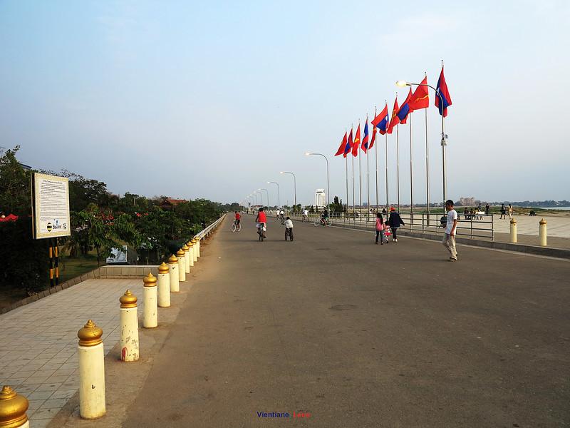 445 Vientiane, Laos Day 11