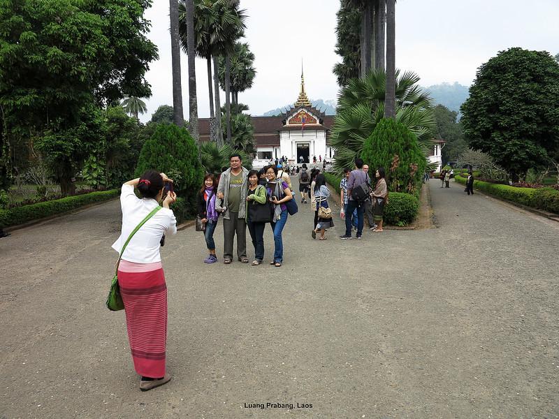 273 Luang Prabang Day 7