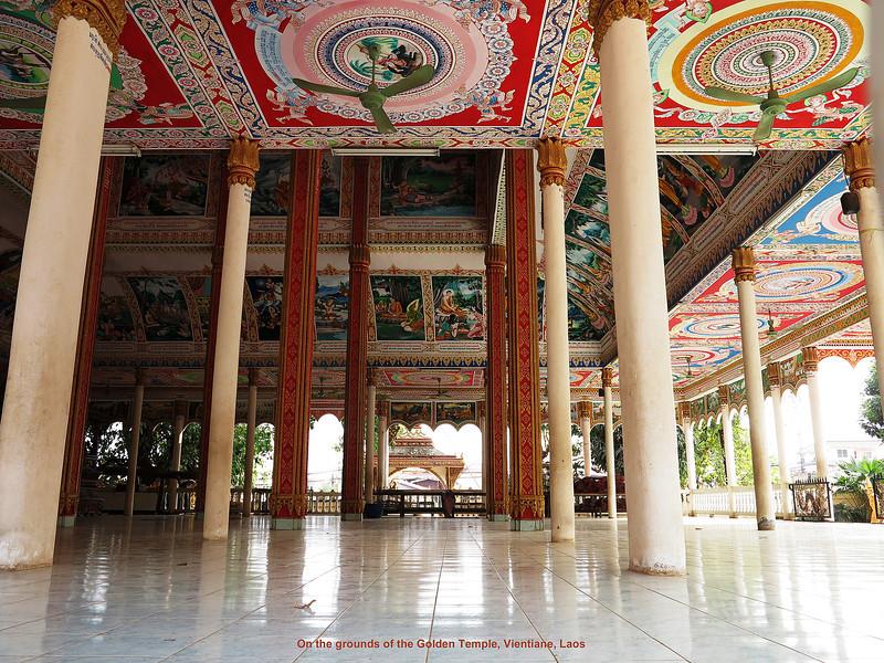 436 Vientiane, Laos Day 11
