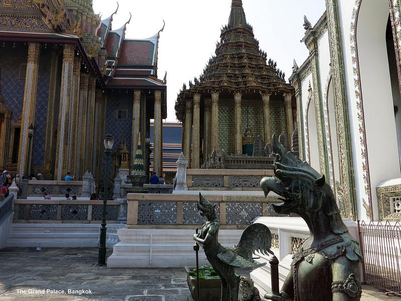 037 Bangkok Day 2
