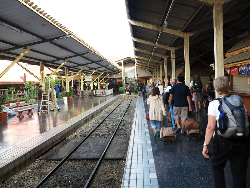 109 Chiang Mai Day 3