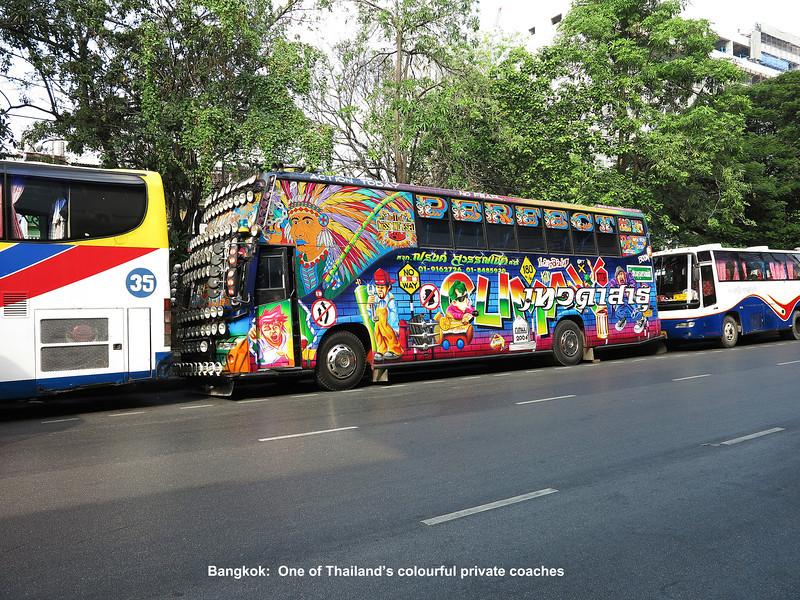 001 Bangkok Day 1