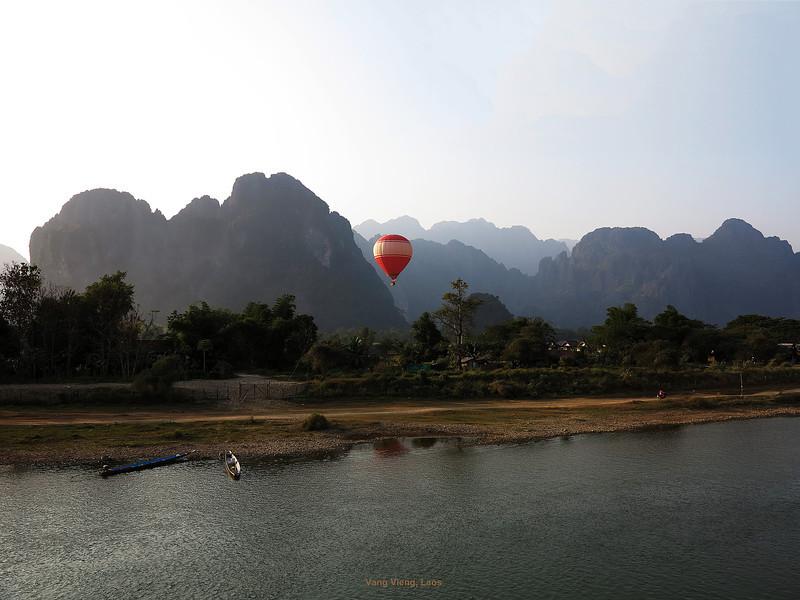 419 Vang Vieng Day 10
