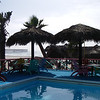 Time to relax on the beach in Rosarito at the end of the week