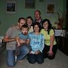 Thomas, Majka, Me, Simon, Ivana, Ivana