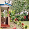 Accommodation at the Kilimanjaro Christian Medical Centre