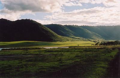 Tanzania 2002