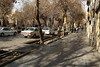 Esfahan has many boulevards and, for several reasons, it's considered the number 1 tourist attraction in the country.