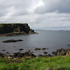 The Landscapes of Giant's Causeway