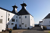 Ardbeg distillery, Islay. There's a great restaurant here too - lunch was excellent!