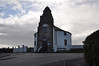 Nowhere for the devil to hide: The Round Church in Bowmore