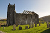 Kilchoman Church: It's less than 30 years since it was closed and left to the ravages of nature