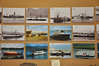 Over the years: a selection of Macbraynes ferries that have plied the seas to Islay