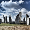 The Callanish Stones (new edit)