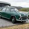 1956 Morris Oxford