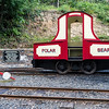 Polar Bear Battery Loco