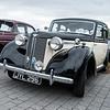 1948 Austin Sixteen
