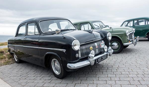 Random Classic Cars