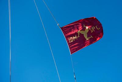 Ship's Flag