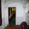 August 2006. Interior, Kinloch Castle.