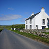 June 2010. The Old Excise House, near Laphroaig, Isle of Islay. Our superb bed and breakfast accommodation.
