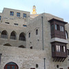 Jaffa - much restored but a wonderful old core to the city