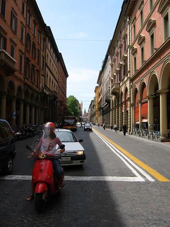 Italia: Bologna '06