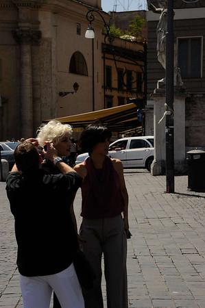 Roma 15 Juli
