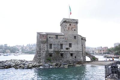 Rapallo-Genoa-Milano