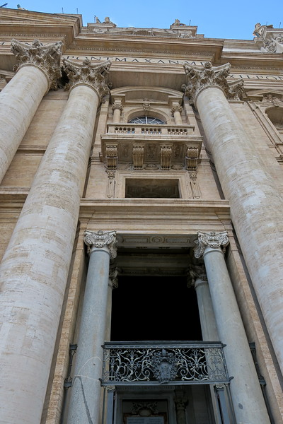 Italy - Rome - Vatican - St Peter's Square 23_1