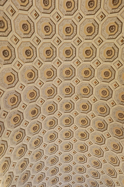 Italy - Rome - Vatican Museum 100