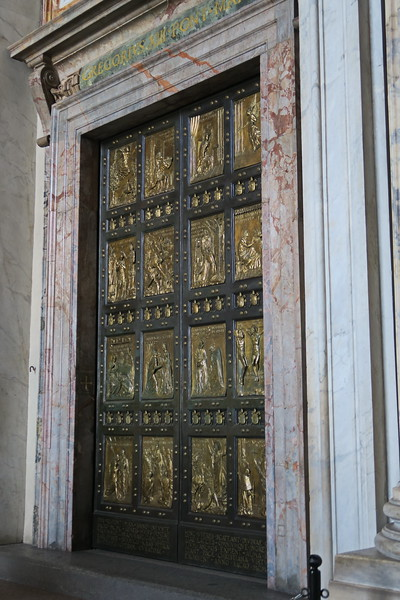 Italy - Rome - Vatican Museum 215