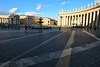 Italy - Rome - Vatican - St Peter's Square 47
