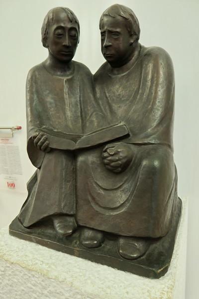 Italy - Rome - Vatican Museum 196
