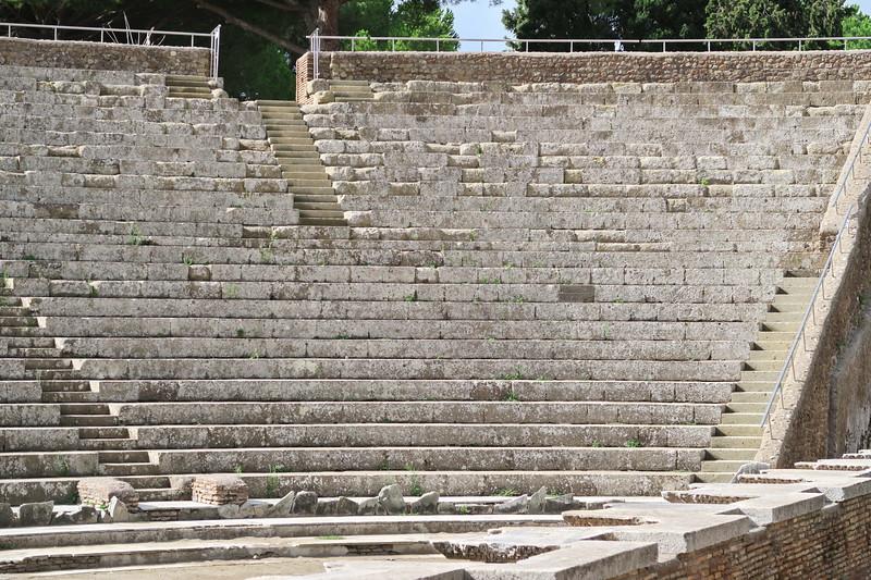 Italy - Rome - Ostia Antica 134
